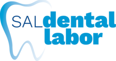 Logo S.A.L. Dentallabor